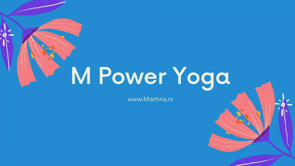 Power joga cas 11 101 od 9.11.2020